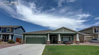 Residential for sale in 3681 Desert Willow Lane, Colorado Springs, CO, 80925