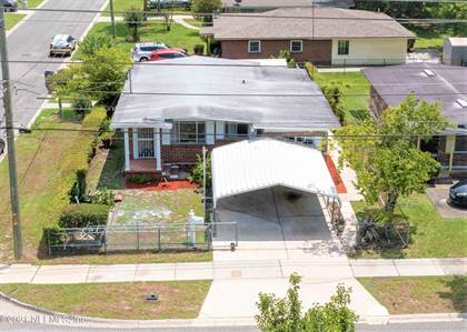 Residential Property for sale in 2602 W 25TH ST, Jacksonville, FL, 32209