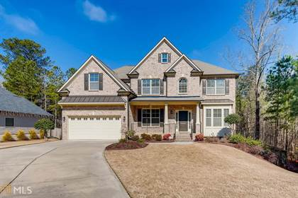 Residential for sale in 1429 Mill Pointe Ct, Lawrenceville, GA, 30043