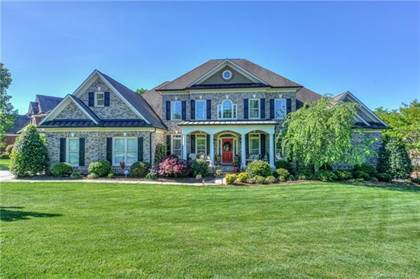 Residential Property for sale in 10900 Emerald Wood Drive, Huntersville, NC, 28078