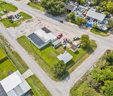 Lots And Land for sale in 4601 Almeda Genoa Road, Houston, TX, 77048