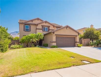 Residential Property for sale in 10405 Mojeska Summit Road, Corona, CA, 92883
