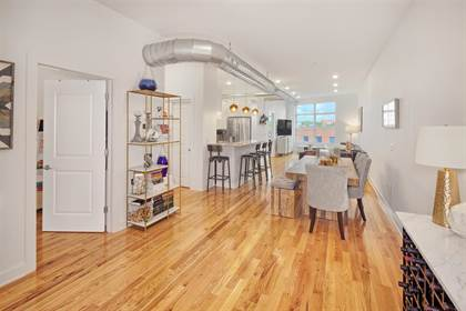 Residential Property for sale in 251 NEWARK AVE 4A, Jersey City, NJ, 07302