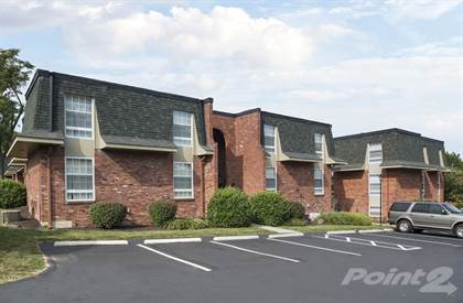 Apartment for rent in Retreat at Seven Trails, Ballwin, MO, 63011