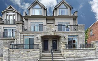 Townhouse for sale in 4 Bridge Street - Unit #2, Prince Edward, Ontario