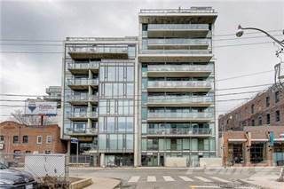Condo for sale in 461 Adelaide St W, Toronto, Ontario