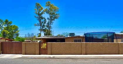 Residential for sale in 5464 S 13Th Avenue, Tucson, AZ, 85706