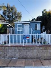 Single Family for sale in 2985 Clay Ave, San Diego, CA, 92113