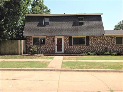 Residential Property for sale in 500 W Elder Drive, Mustang, OK, 73064