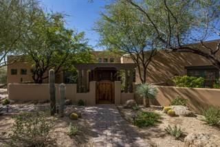 Single Family for sale in 33296 N VANISHING Trail, Scottsdale, AZ, 85266