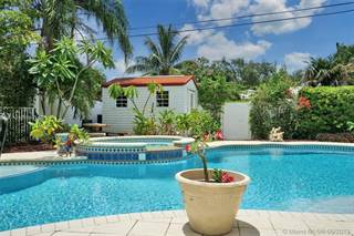 Single Family for sale in 809 S 17th Ave, Hollywood, FL, 33020
