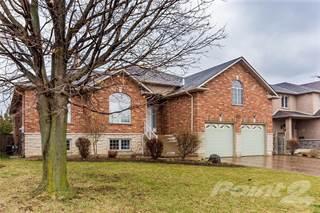Residential Property for sale in 89 APPLEBLOSSOM Drive, Hamilton, Ontario, L9C 7W3