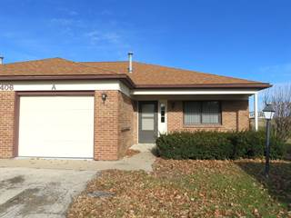 Duplex for sale in 2406 Coventry Court A, Sterling, IL, 61081