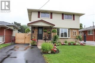 Single Family for sale in 60 Purdy Crescent, Hamilton, Ontario, L9A3B3