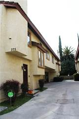 Townhouse for rent in 375 S Sierra Madre Boulevard A, San Pasqual, CA, 91107