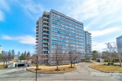 Residential Property for sale in 10 Laurelcrest 502, Brampton, Ontario