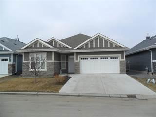 Condo for sale in 18343 LESSARD RD NW, Edmonton, Alberta, T6M0A2
