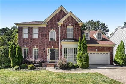 Residential Property for sale in 2706 Peverell Lane, Charlotte, NC, 28270