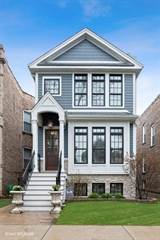 Single Family for sale in 2051 West Grace Street, Chicago, IL, 60618