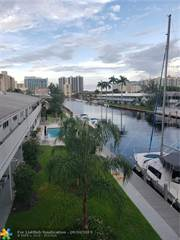 Condo for sale in 3220 Bayview Dr 315, Fort Lauderdale, FL, 33306