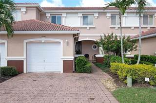 Townhouse for sale in 17542 Cherry Ridge LN, Fort Myers, FL, 33967