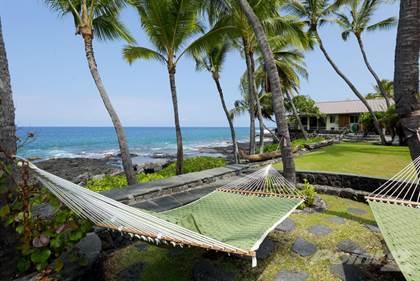 Residential Property for sale in 78-6634 Alii Drive, Kailua Kona, HI, 96740