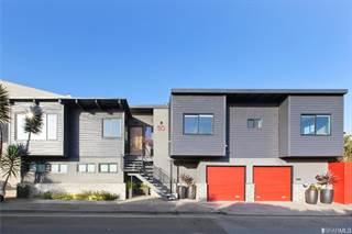 Single Family for sale in 50 Mirando Way, San Francisco, CA, 94112