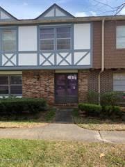 Townhouse for sale in 8206 KENSINGTON SQUARE, Jacksonville, FL, 32217