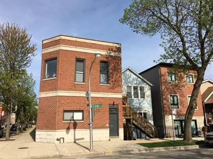 Residential Property for sale in 3701 South LOWE Avenue 1R, Chicago, IL, 60609