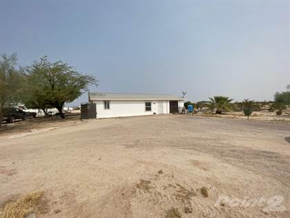 Residential Property for rent in 13580 S. Mayer Ave., Wellton, AZ, 85356