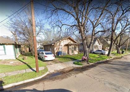 Residential Property for sale in 2527 Marburg Street, Dallas, TX, 75215