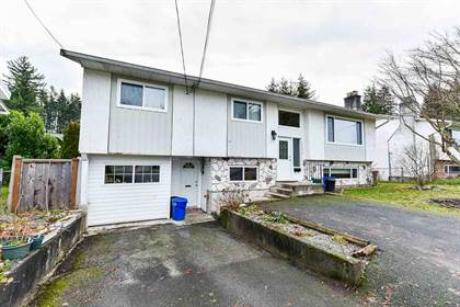 Single Family for sale in 32070 SANDPIPER PLACE, Mission, British Columbia, V2V2L3