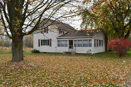 Residential for sale in 5461 NEW LOTHROP Road, Durand, MI, 48429