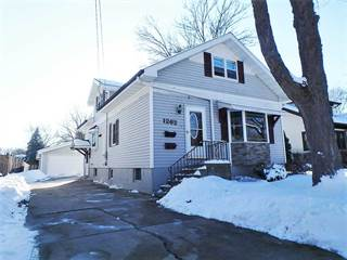 Single Family for sale in 1262 ELIZA Street, Green Bay, WI, 54301