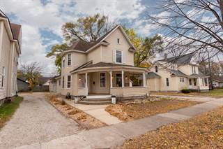 Single Family for sale in 224 W 13th Street, Holland, MI, 49423