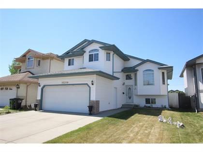 Single Family for sale in 16308 65 ST NW, Edmonton, Alberta, T5Y3E4