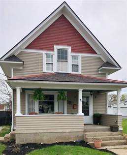 Residential Property for sale in 45 E Channel Street, Newark, OH, 43055