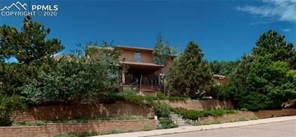 Multifamily for sale in 5540 Parapet Court, Colorado Springs, CO, 80918