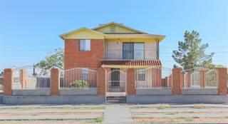 Single Family for sale in 3200 Frankfort Avenue, El Paso, TX, 79930