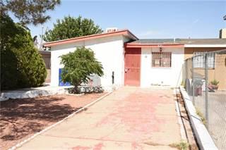 Duplex for sale in 821 Silvestre Road, El Paso, TX, 79907