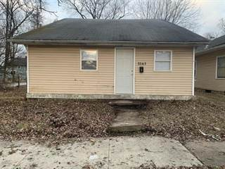 Multi-family Home for sale in 3165 Station Street, Indianapolis, IN, 46218