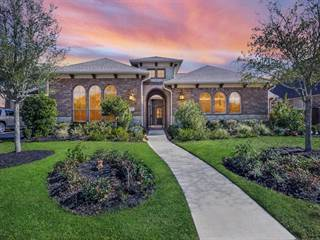 Single Family for sale in 11414 Lazarro Lane, Richmond, TX, 77406