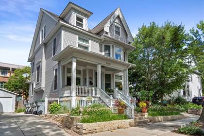 Residential Property for sale in 2118 E Park Pl, Milwaukee, WI, 53211