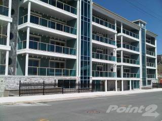 Condo for rent in 18 Water Street, St. John's, Newfoundland and Labrador