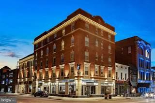 Apartment for rent in 7 PHILADELPHIA STREET 4B, York, PA, 17401