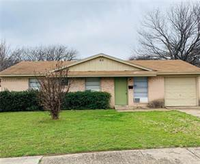 Single Family for rent in 511 Cripple Creek Drive, Duncanville, TX, 75116