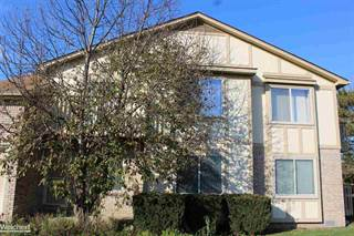 Condo for sale in 45302 Manor 44, Greater Sterling Heights, MI, 48317