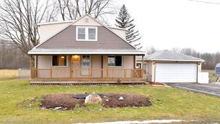 Single Family for sale in 1428 Burgess Road, Junius, NY, 13165