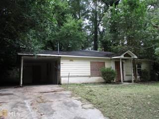 Single Family for sale in 1019 Valley View Rd, Atlanta, GA, 30315