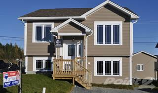 Residential Property for sale in 44 pollux drive, Mount Pearl, Newfoundland and Labrador